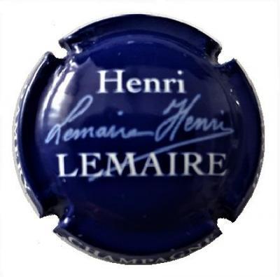 Lemaire henri l18