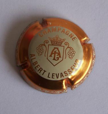 Levasseur albert or creme