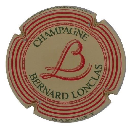 Lonclas bernard l14
