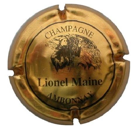 Maine lionel l02