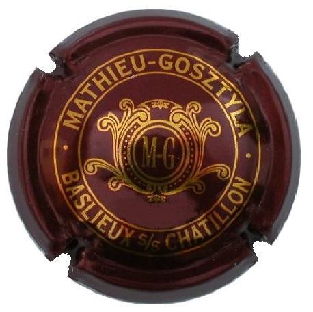 Mathieu gosztyla l06