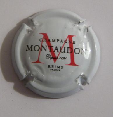 Montaudon blanc