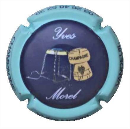 Morel yves l015