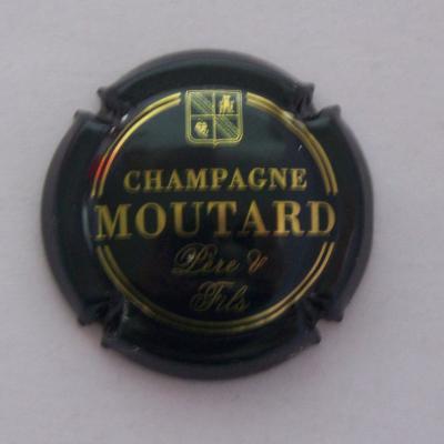 Moutard noir