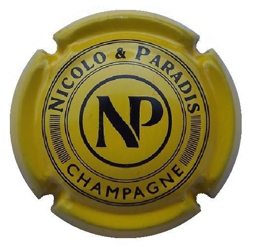 Nicolo et paradis l04