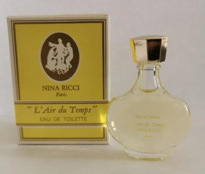 Nina ricce l air du temps edt