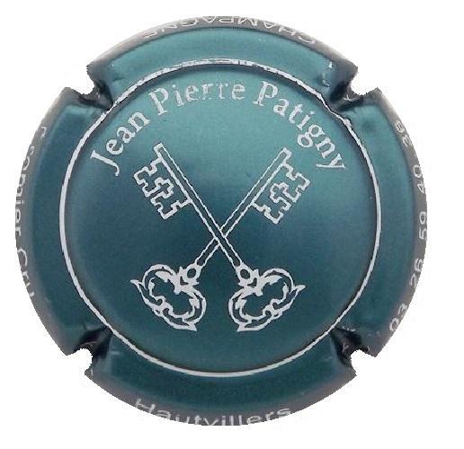 Patigny jean pierre l30e