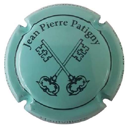Patigny jean pierre l31nr