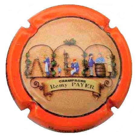 Payer remy l03b
