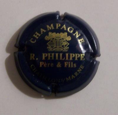 Philippe r bleu