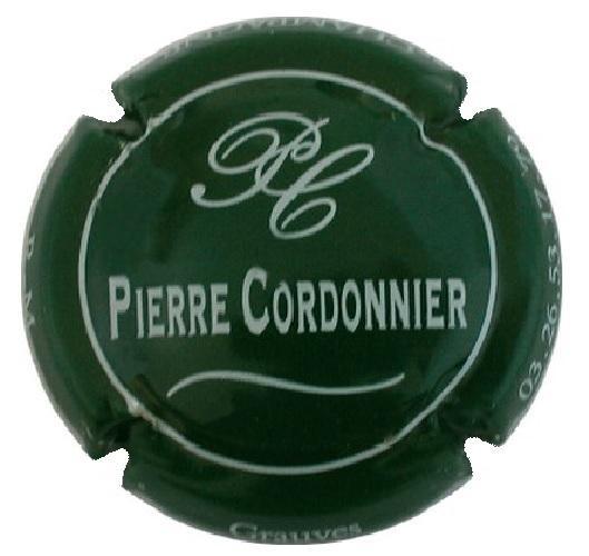 Pierre cordonnier l03