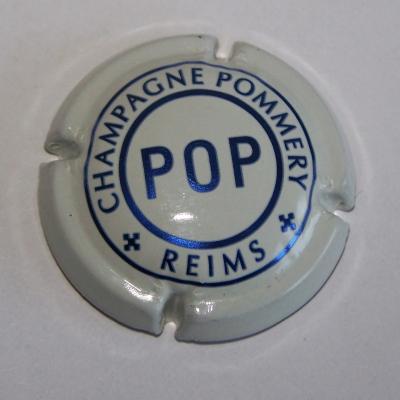 Pommery pop bleu 1