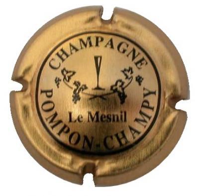 Pompon champy l08