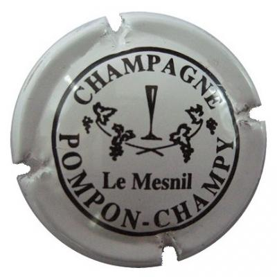 Pompon champy lnr