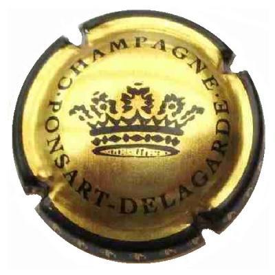 Ponsart delagarde l09a