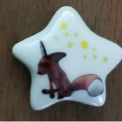 R1062 le petit prince le renard