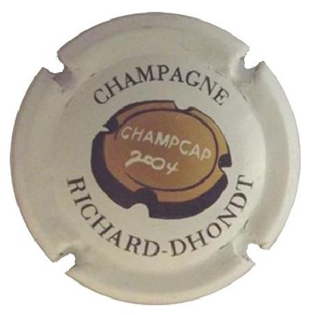 Richard dhondt l18ma