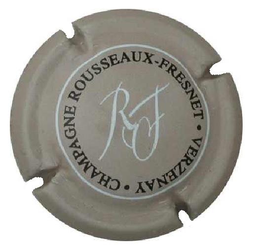 Rousseaux fresnet l17