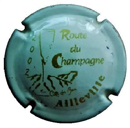 Route du champagne l17