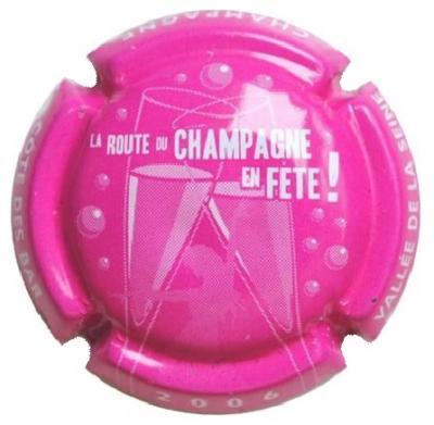 Route du champagne l32