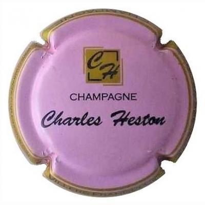 Six coteaux charles heston l29c
