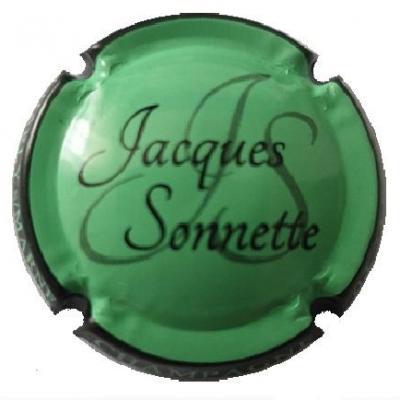Sonnette jacques l01c