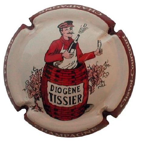 Tissier diogene l06