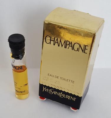 Yves saint laurent champagne tube
